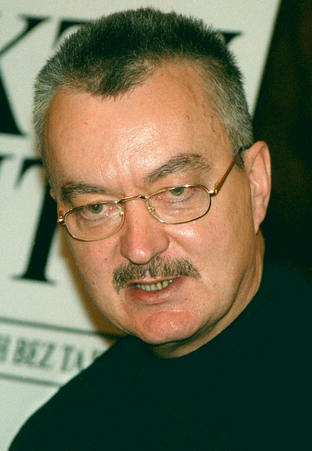Grzegorz Piotrowski, jeden z zabojców księdza Jerzego Popiełuszki