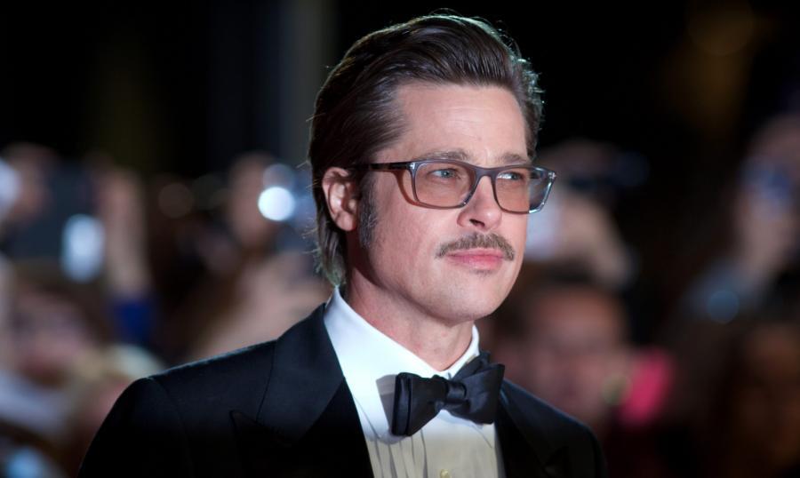 Brad Pitt: Rola w \