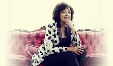 Shirley Bassey nagrała piosenki Stinga i The Beatles