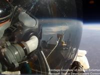 Kosmiczny rekord Baumgartnera pobity. Bez mediów i sponosorów. ZDJĘCIA