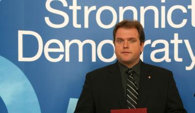 PKW odrzuciła sprawozdanie Stronnictwa Demokratycznego