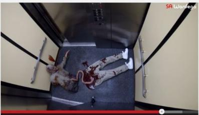 zombie apokalipsa Wardęgi