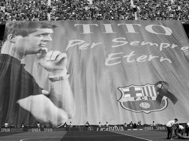 Vilanova, Cieślik, Di Stefano, Aragones, Eusebio... Świat sportu w stracił wielkich ludzi
