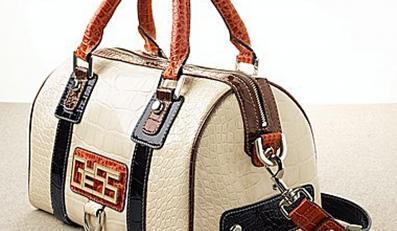Speedy Bag Guess: elegancja i pojemność