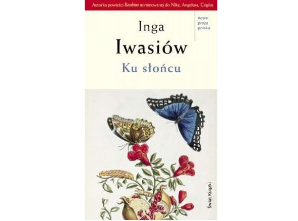 Inga Iwasiów, \