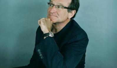 50 milionów dolarów dla dzieci Robina Williamsa