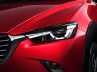 Tak wygląda nowa mazda CX-3, czyli najtańszy SUV japońskiej marki. Pierwsze ZDJĘCIA