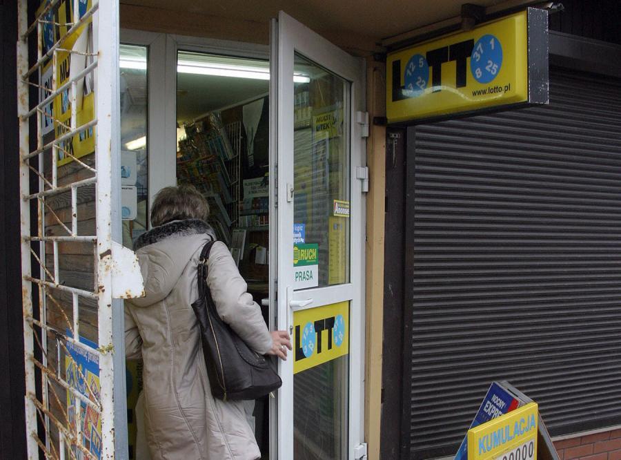 Totalizator chce kupić kasyna