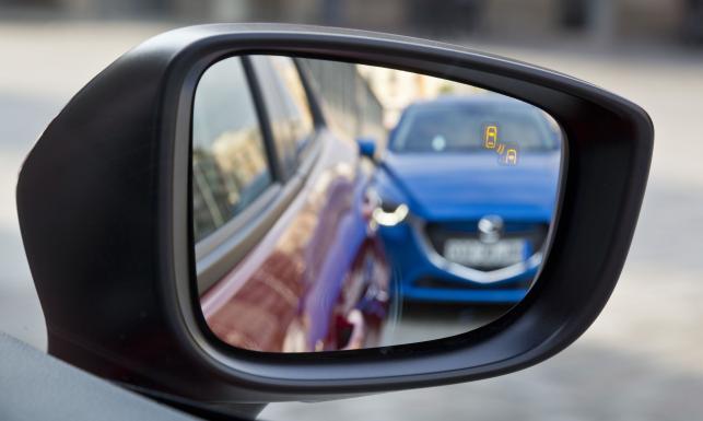 Mazda już sprzedaje w Polsce nowy i najtańszy model. Nowa mazda 2. ZDJĘCIA