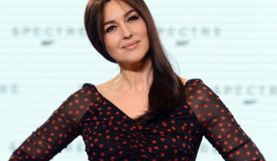 Monica Bellucci – nowa dziewczyna Bonda