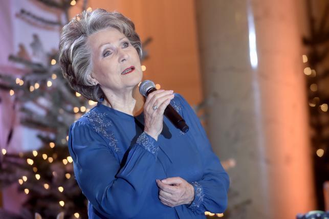 Irena Santor świętuje 80-te urodziny
