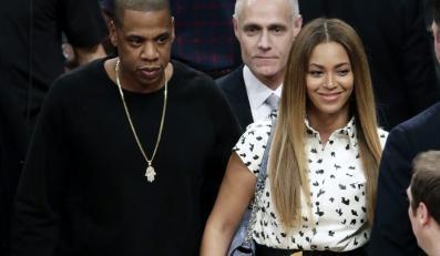 Beyoncé i Jay Z