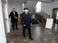 Milczanowski zerwał współpracę z Wałęsą, kiedy ten przeprosił Oleksego