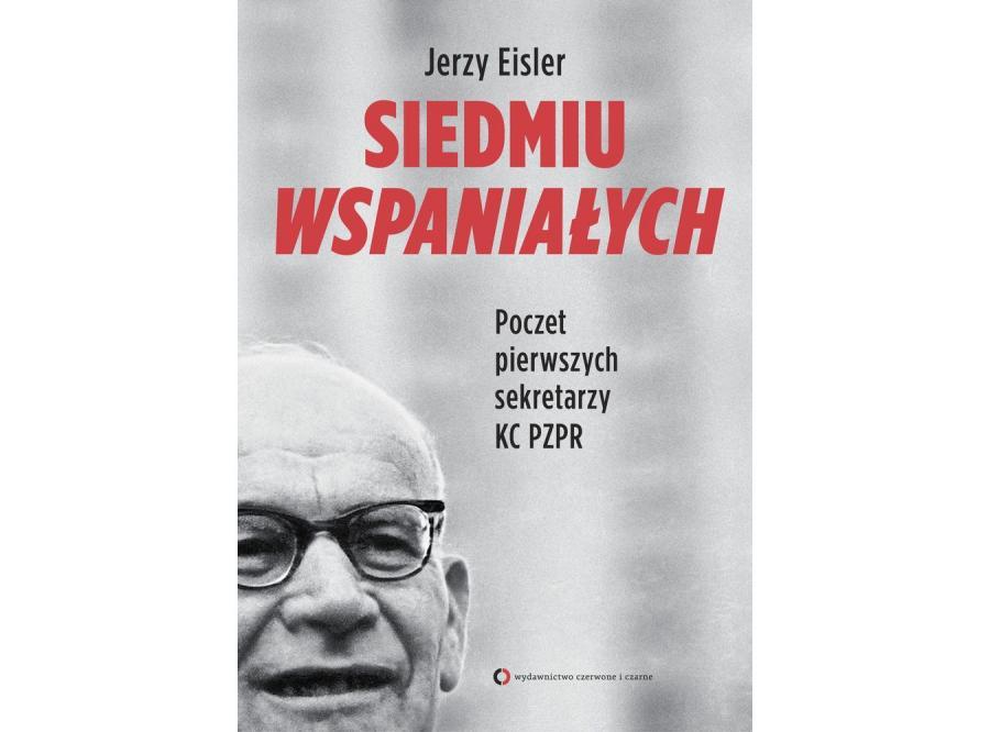 Jerzy Eisler, \