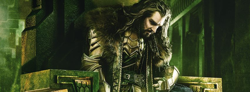 """8. """"Hobbit: Bitwa Pięciu Armii"""" – 31,5 mln pobrań"""