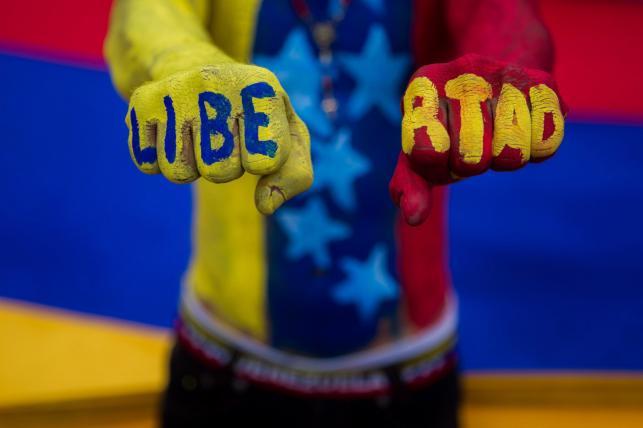 Prognozy na 2015 rok - Wenezuela