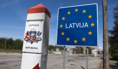 Łotwa