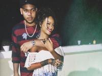 Rihanna zrobi z brata gwiazdę? Poznajcie Gallesta! [ZDJĘCIA]