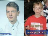 Zaginieni bracia są w Warszawie? Na policję zgłaszają się świadkowie