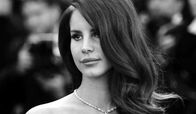 "Lana Del Rey nagrała kawałek ""Music To Watch Boys To"""
