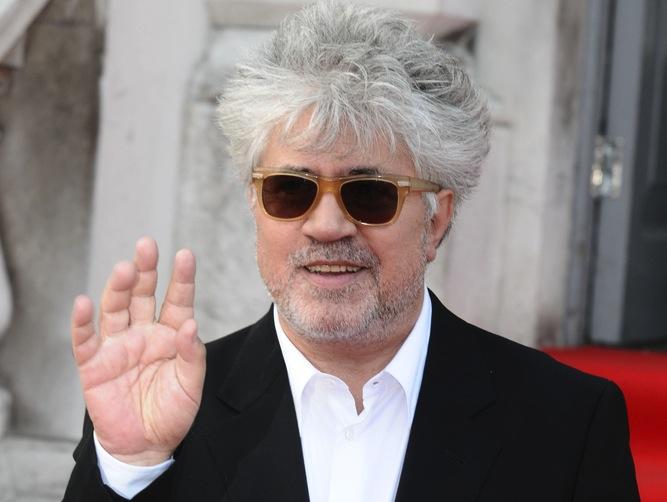 Pedro Almodóvar zapowiada nowy film i znów o kobietach