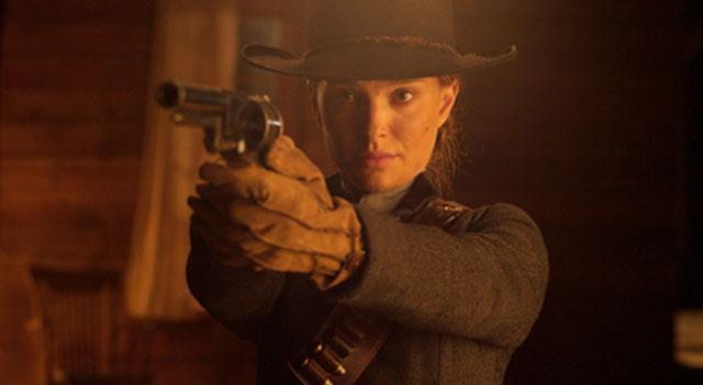 Natalie Portman prosi byłego kochanka o pomoc w obronie farmy przed ścigającymi męża bandytami