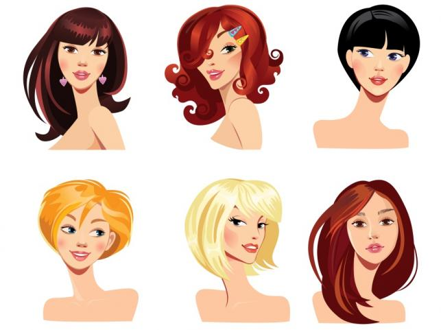 Modne fryzury na 2015 rok