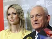 Stażystka na prezydenta. Jak SLD podkoloryzował życiorys Magdaleny Ogórek?
