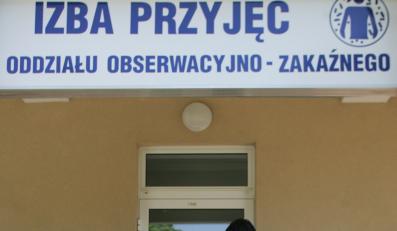 Już 100 chorych na świńską grypę w Polsce