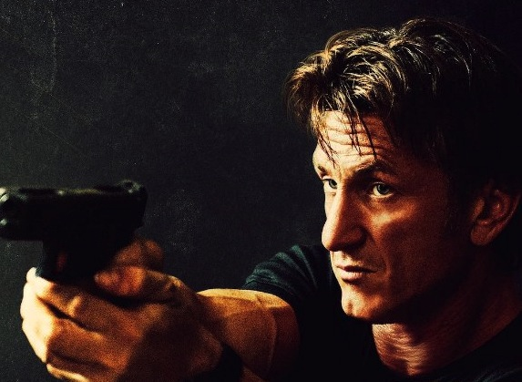 Sean Penn jest na straconej pozycji?