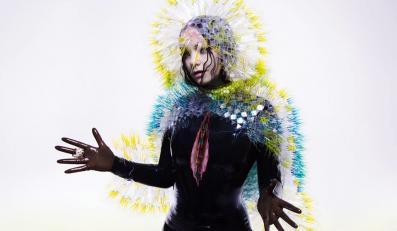 """Björk nagrała """" płytę o złamanym sercu"""""""