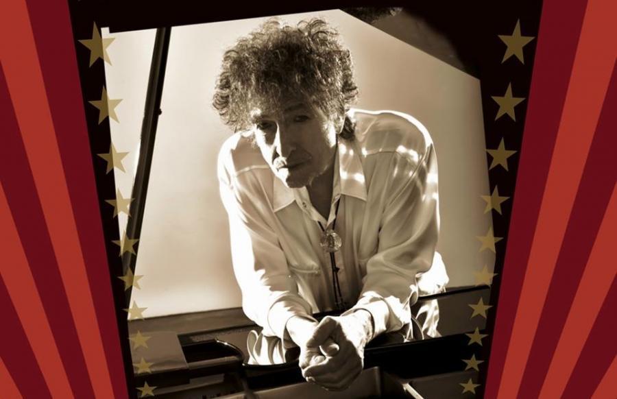 Bob Dylan w hołdzie Frankowi Sinatrze i nie tylko
