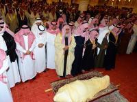 Król pochowany w nieoznaczonym grobie. Pogrzeb władcy Arabii Saudyjskiej