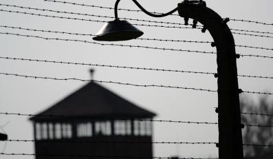 Niemiecki obóz koncentracyjny KL Auschwitz Birkenau