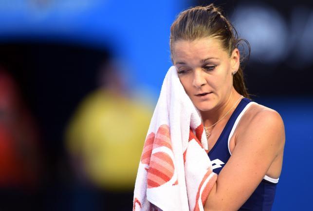 Australian Open: Ćwierćfinał nie dla Agnieszki Radwańskiej