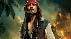 """""""Piraci z Karaibów 5"""" podglądani na planie"""