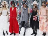 Jest na co popatrzeć! Kolekcja Chanel Haute Couture wiosna/lato 2015