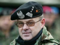 Gen. Skrzypczak komentuje po wojskowemu: A tam, pieprzenie...