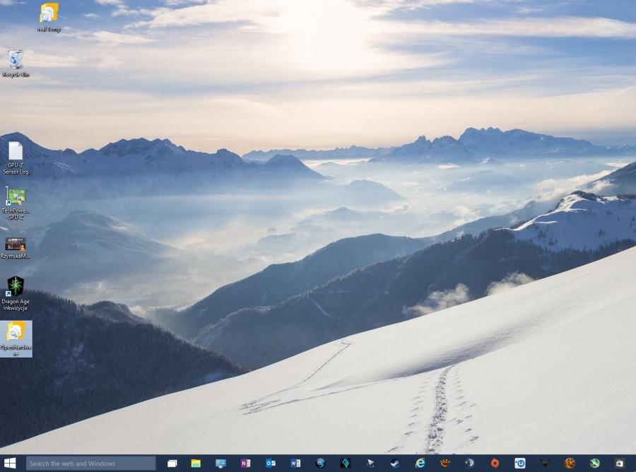 Pulpit Windows 10