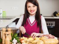 Już się nie nabierzesz! 5 mitów na temat warzyw i owoców