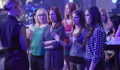 "Studentki z chóru The Bellas wracają w ""Pitch Perfect 2"""
