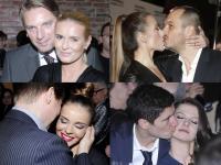 Miłość kwitnie w show biznesie. Tak kochają polskie gwiazdy