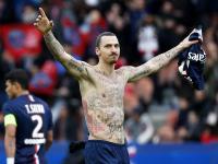 50 nowych tatuaży na ciele Ibrahimovicia. Piłkarz ucieka z więzienia? ZDJĘCIA