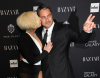 Świeżo upieczeni narzeczeni: Lady Gaga i Taylor Kinney