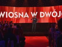 Dwójka wiosną stawia na polski film i polskie seriale. Poznaj całą ramówkę TVP2