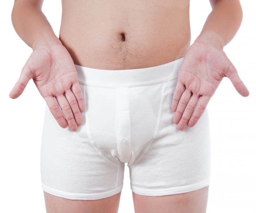 Zaburzenia erekcji = spadek męskości
