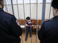 Nadia Sawczenko przed rosyjskim sądem. Wychudzona i wyczerpana. ZDJĘCIA