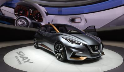 Nowe japońskie auto! Pierwsze zdjęcia w dziennik.pl