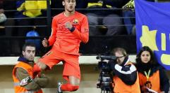 Barcelona w finale Pucharu Hiszpanii. WIDEO