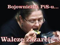Kaczyński beszta Dudę, a Pawłowicz walczy za żarcie. MEMY DNIA